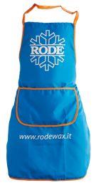 RODE Waxing apron