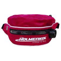 Holmenkol LED Thermo Bottle Bag pink, 1 lt