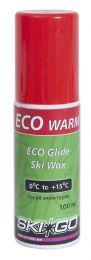 Ski-Go Eco Liquid Glider Warm 0...+15°C, 100 ml