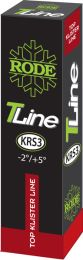 RODE Top Line Klister KRS3, +5°...-2°C, 60g