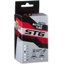 Sisekumm STG, 14''x1,75 auto valve 33 mm