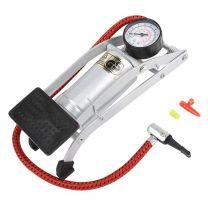 Jalgpump STG, auto/bike valve