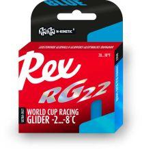 Rex 467 RG22 Blue Racing Glider -2...-8°C, 40g