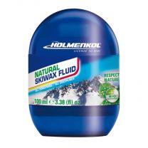 Holmenkol Natural Skiwax Fluid, 100ml