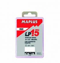 Maplus LP15 LF Glider Red -3...-9°C, 100g